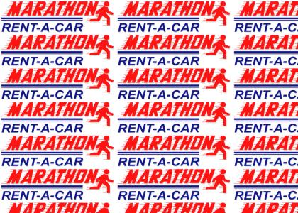 Marathon Rent-A-Car