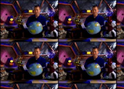 MST3K: To Earth!