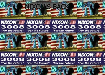 Nixon in 3008 !!