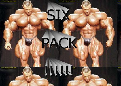 Six Pack!
