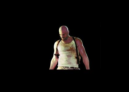 Max Payne 3.... wtf?