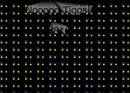 Bye Bye Tiggs
