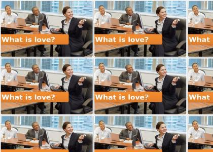 Czym jest miłość