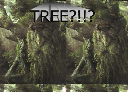 TREE?!