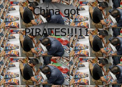 China beats Japan because...