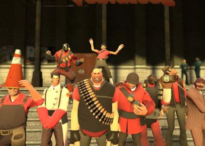Team Fortress TWO