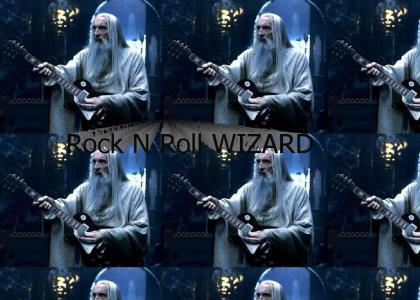 Saruman the Shredful
