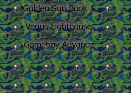 Great Moments in Video Game Music- Golden Sun 1