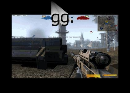 Battlefield 2142 Sneak Preview!!