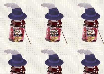 Pimp Juice