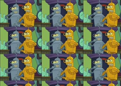 Doomed... in Stereo! (Futurama)