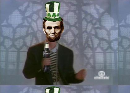 Irish Abe's Will Never Give Up