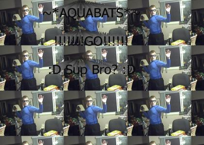 My Brother is an Aquabat