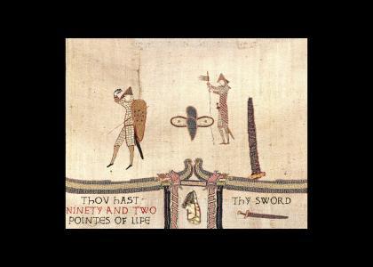 Actual Medieval FPS