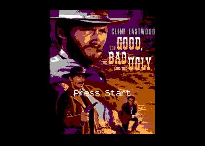 The Good, the Bad and the Ugly for NES