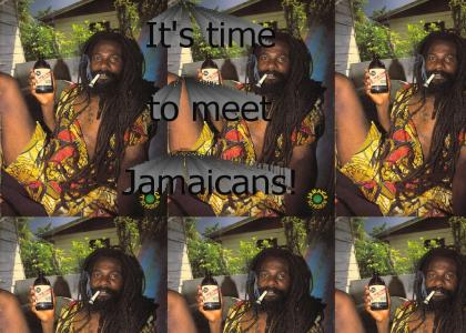 It's time to meet Jamaicans