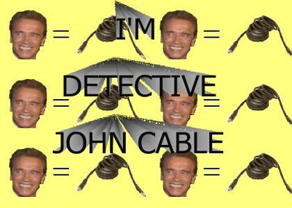 John Kimble's Real Name