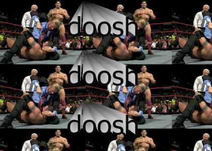 Doosh!