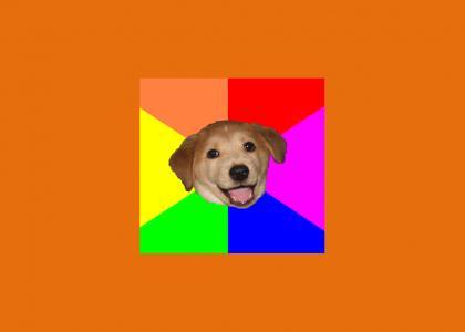 Persuasive Puppy