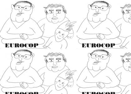 EuroCop Radio