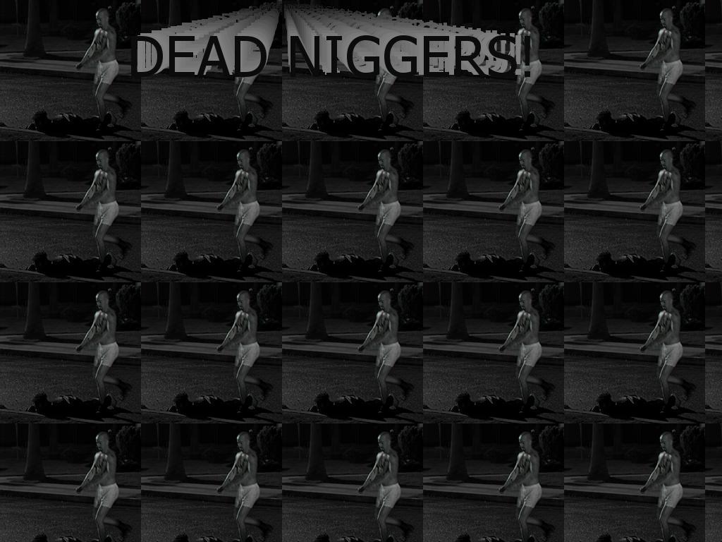 deadniggercurbstomp