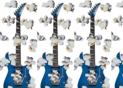 YTMND guitarist - Popcorn Shred