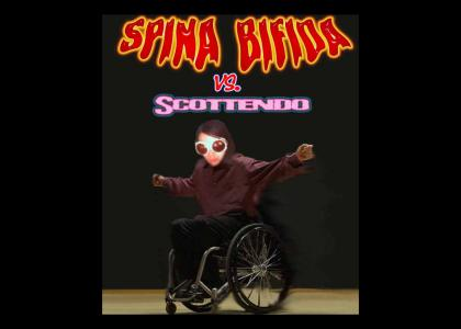 Scottendo vs. Spina Bifida