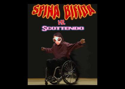 Scottendo vs. Spina Bifida