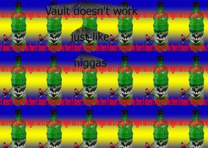 Nigga stole my soda