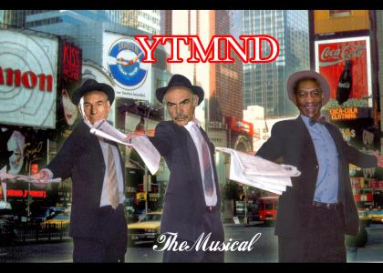 YTMND: The Musical!