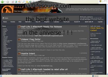 halflifesource.com the best website in the universe