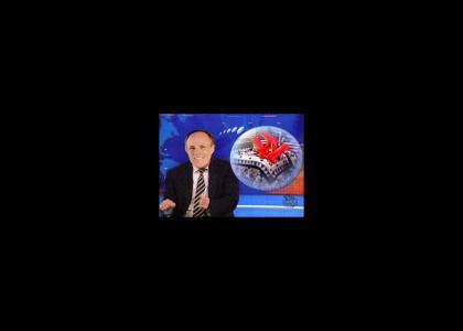 Rudy zaza Giuliani