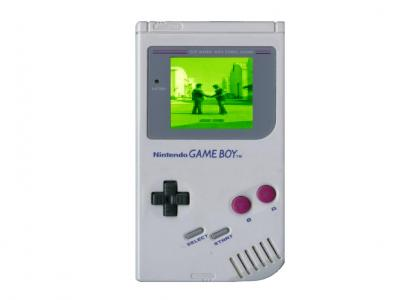 Pink FloydTMND: Game Boy