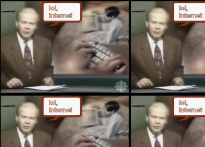 LOL, INTERNET 1993