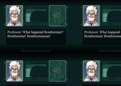 Metal Gear Bomberman