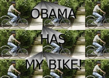 Don't let Barack Obama get away!