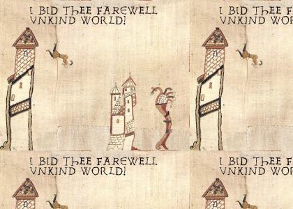Medieval Suicide