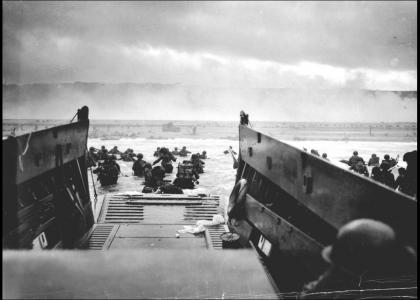 Remember this day, June 6th 1944.