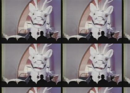 MST3K Laughing Reindeer