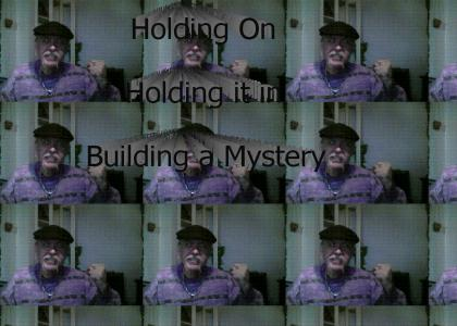 Building a Mystery