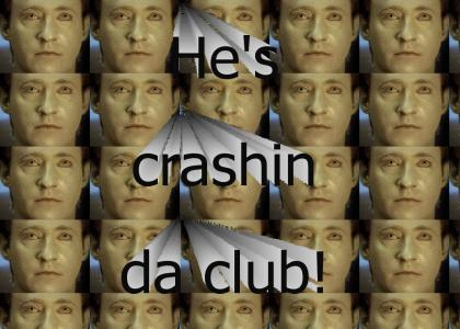 Data's New Rap