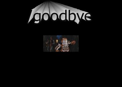 FFXI - Goodbye GM Koenigspiel