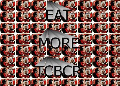 TCBCRTMND: OBEY Hootie