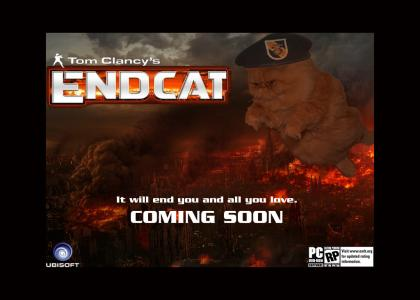Tom Clancy's EndCat