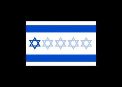 Israel rates Lebanon.