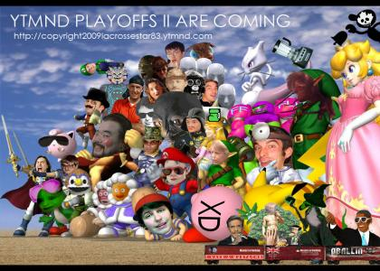 YTMND PLAYOFFS II: Melee!