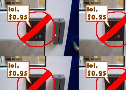 LOL, $0.25