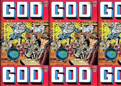 GOD vs. HITLER