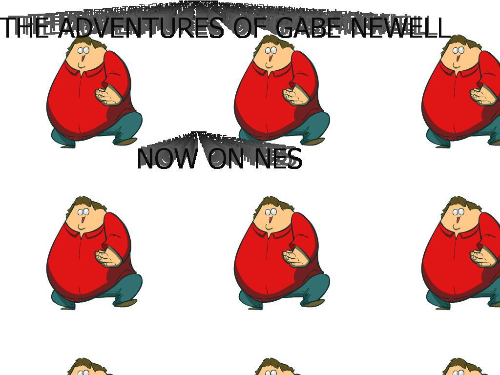 GabeNadventures