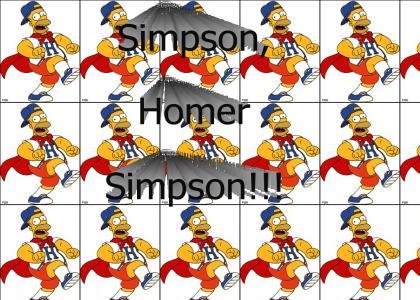 Simpson, Homer Simpson